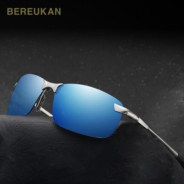 BEREUKAN  편광 선글라스 등산/낚시/스포츠 BER-3043