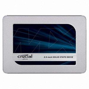 마이크론 Crucial MX500 대원CTS (250GB)