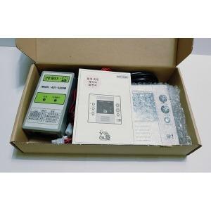 심야전기보일러 전용 온도 조절기ADT-5300M/ADT-7000M