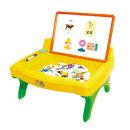 아이와 똑똑 자석놀이책상 세트/어린이책상세트