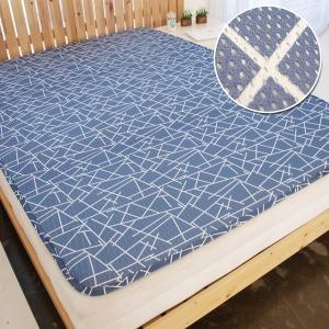 3D에어매쉬 여름 성인 침대 통풍 쿨매트 모던라인 더블