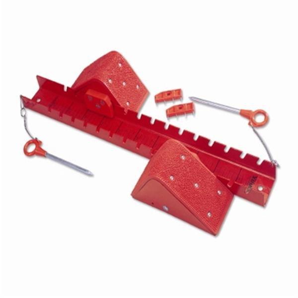 다우리 스타팅블럭 레이서 육상용품 학교 체육용품