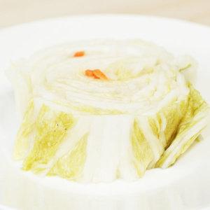 초가집 국산 백김치 10kg