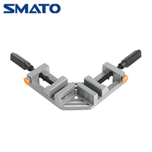 알루미늄 코너클램프 SM-QCC70 / 최대벌림:65mm