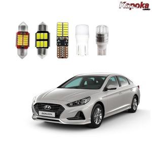 + 소나타뉴라이즈 LED실내등 /번호판등 트렁크등