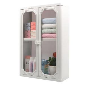 엑센트 D600/욕실장/욕실용품/욕실수납장/ 화이트색상