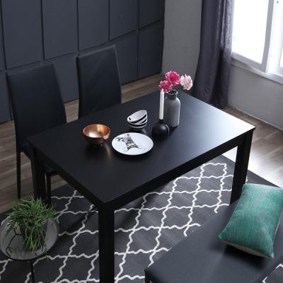 [아씨방] 아씨방 선착순특가 원목식탁/4인용식탁/벤치/식탁의자