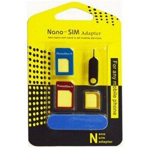 핸드폰 유심칩 어댑터-젠더 변환기 커터기 유심핀