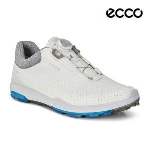 에코 바이옴 하이브리드 3 보아 남성 골프화 155814-59020 골프용품 필드용품 ECCO Biom Hybrid