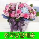 전국당일꽃배달 꽃바구니 당일배송 어버이날선물