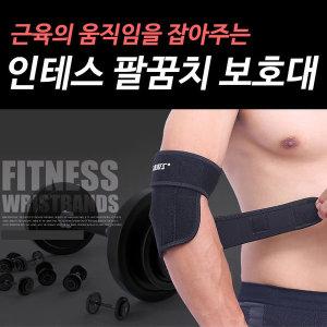관절사랑 인텐스 팔꿈치 보호대 / 테니스 엘보 테이핑