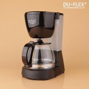 듀플렉스 커피메이커 DP-505C 커피머신 커피포트 원두