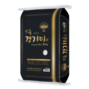 진품경기미 아끼바레 단일품종 추청 쌀 10kg 밥맛보장
