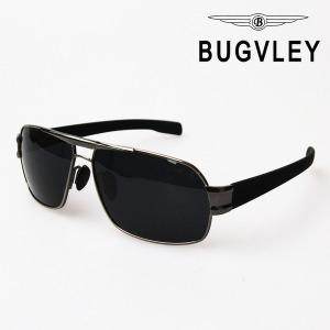 버그레이 BUGVLEY 3258 편광 선글라스 자외선 차단