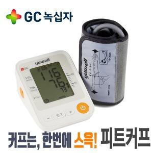 자동전자 가정용 팔뚝형 혈압측정기 650A