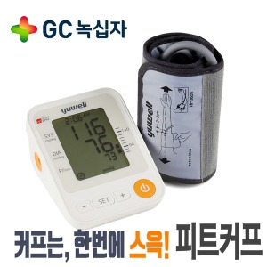 자동전자 피트커프 혈압측정기 650A
