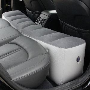 차량용 장거리 이동 필수품 에어매트 뒷좌석 매트