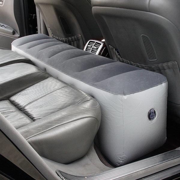 차량용 뒷좌석 발판용 에어매트