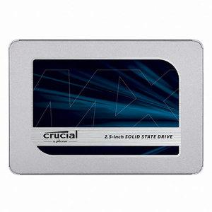 마이크론 Crucial MX500 SSD 250GB(아스크텍)/3D 낸드