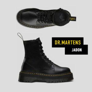 (현대Hmall)닥터마틴 제이든 워커 블랙 15265001