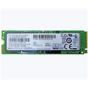 삼성전자 PM981 M.2 2280 512GB 병행수입