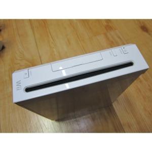 닌텐도위 Wii 게임기 RVL-001(KOR) 정식 본체중고0101