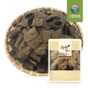 국내산 볶은 두충 300g 볶은 두충나무 껍질