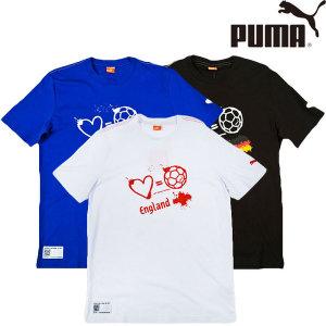 푸마  티셔츠 단체 카라 트레이닝복