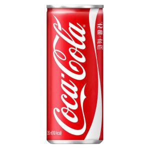 코카콜라 본사 물류배송 코카콜라 250ml X 30캔
