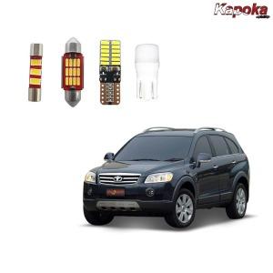 + 윈스톰 전용 LED실내등 / 번호판등 트렁크등