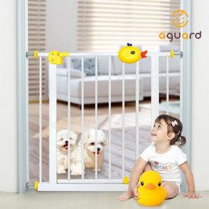 아가드 유아 안전문 아기 강아지 안전가드 울타리