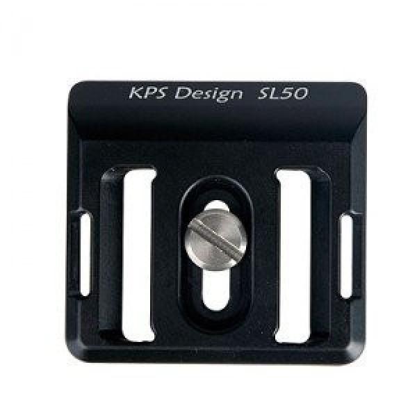 KPS 슬림플레이트 SL50 (세로그립용)