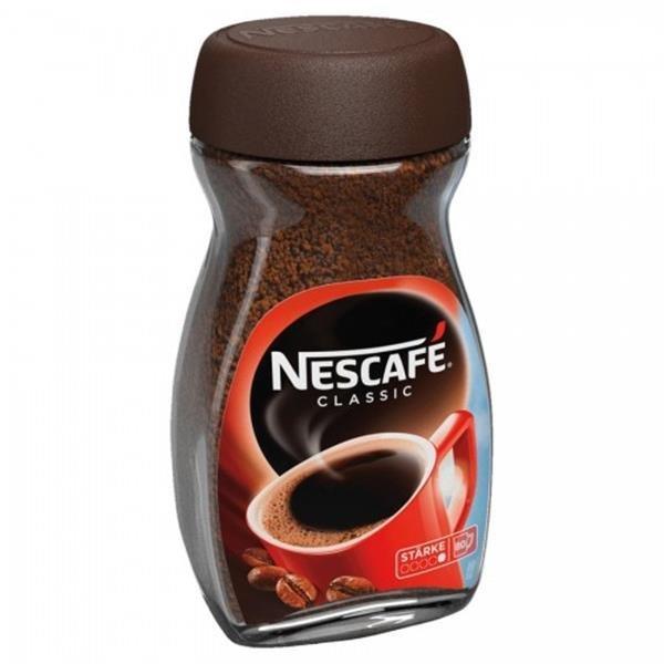 가용성 커피 네스카페 클래식 200g