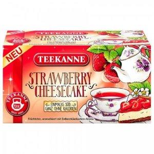 Teekanne 딸기 치즈 케이크 40 5g  18