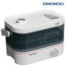 대우 초음파 미세 가습기/연속12Hr DEH-C450 핑크