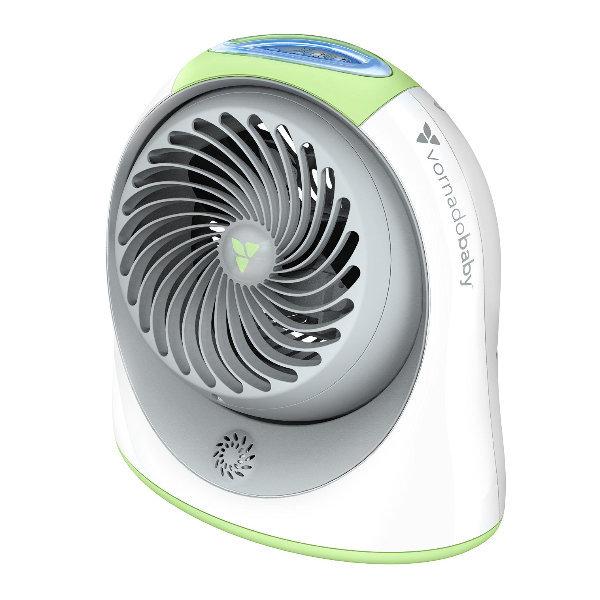 공기환풍기/Vornadobaby Breesi LS Air Circulator