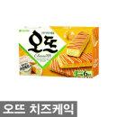 오리온 오뜨 치즈케익 24g 6개(144g)