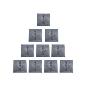 키쿠보시 두피중심 고체샴푸 10개 세트