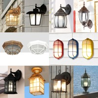한사랑조명/조명/LED/벽등/문주등/외부등