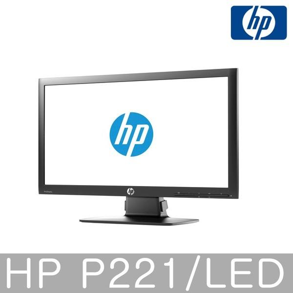 컴퓨터용/CCTV용 P221 22형 16:9 LED모니터/무료배송