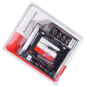 노트북 멀티부스트 SATA3 12mm / 세컨하드베이