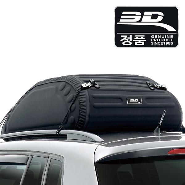 3D 루프백 6061/6096 캠핑/자동차/캐리어/루프박스
