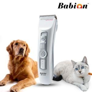 전문가용 저소음 애견이발기 고양이 바리깡 SBC-6630