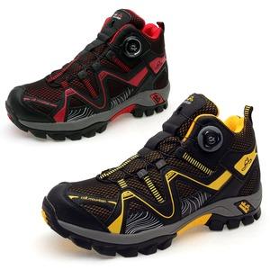 콜마운틴 다이얼 등산화 SW-004-1 원터치 와이어 신발