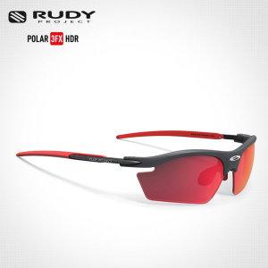 루디 라이돈 SN796298MR 3FX편광 선글라스 스포츠