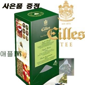 아일레스티 LWS티다이아몬드 애플티 잎차20T 과일차