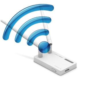 _EFM ipTIME A2000UA-4dBi 와이파이 무선랜카드