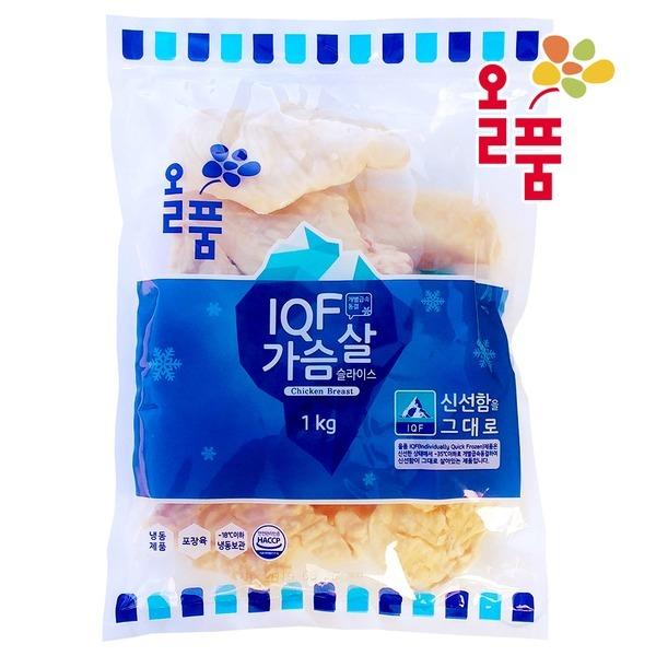 올품 닭가슴살 5kg / 하림 IFF 닭가슴살 5kg