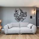 포인트 스티커 도깨비 인테리어 대형 데코 스티커 벽