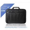 TORCI 포켓형 노트북 가방  15.6 KA-TC15 어깨끈포함